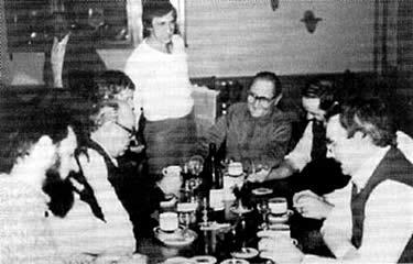 1987 - Martin Obrist wurde in Aigle Vize-Querschweizermeister bei den Junioren.